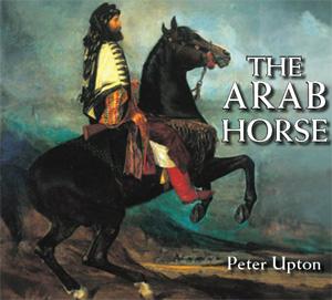 the-arab-horse