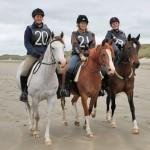 Successful ride for Aurora team